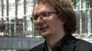 Portrait de Sergei Redkin, 2e lauréat du Concours Reine Elisabeth 2021 piano