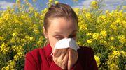 """Allergies : """"Elles sont peut-être le prix à payer pour le bien-être social et sanitaire d'une population"""""""