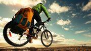 Un nouveau guide Lonely Planet dédié aux cyclistes