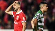Benfica, le Sporting Portugal et le Celta Vigo punis pour des irrégularités contractuelles