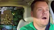 Vidéo incroyable: Adele, Chris Martin, les Red Hot, Lady Gaga, Mariah Carey, Elton John... 'ensemble' dans le Carpool Karaoke
