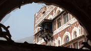 Yemen: le musée de Taëz s'effondre à cause des inondations