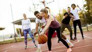 Les hommes se fient davantage au sport que les femmes pour rester en bonne santé.