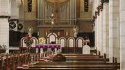 A Bethléem, moins de touristes mais plus de prières pour Noël