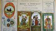 Du tourisme en confinement avec le Musée virtuel de la Wallonie picarde
