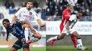 Un super sunday décevant avec Anderlecht en victime consentante et un sporting de Charleroi fatigué