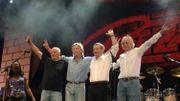 Media 21: Pink Floyd a l'assaut des réseaux sociaux chinois!