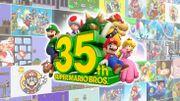 Re-Cycle: Super Mario Bros