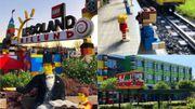"""A l'étude, le parc """"Legoland"""" pourrait voir le jour sur le site de Caterpillar"""