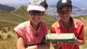 Découvre l'album photo de Fatima et Mateo en Equateur
