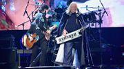 Wakeman va jouer Bowie & Les Beatles