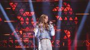 The Voice 2021 : Clara, benjamine de cette saison, convainc BJ Scott avec une reprise d'Adèle