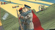Double 7 : Un amour presque impossible pendant la guerre d'Espagne