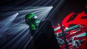 Dr Lektroluv vendredi dans Pure Trax: interview, DJ set et albums 4 CD à gagner