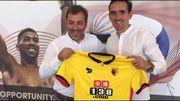 Kums transféré à Watford et directement prêté à Udinese
