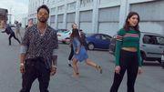 Dua Lipa et Miguel s'envolent dans le clip de 'Lost in your Light'