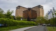 """Le Collège de Watermael-Boitsfort demande la sauvegarde de l'immeuble """"Royale Belge"""""""