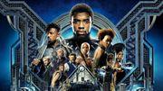 """""""Black Panther"""", film le plus recherché sur Google en 2018"""