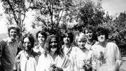 Un film sur les Beatles en Inde