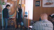 Un clip aux petits oignons pour la reprise de Rose Laurens par Julien Doré