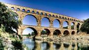 Le Pont du Gard, alliance réussie de modernité et d'histoire