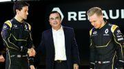 """Magnussen : """"Dans le futur, Renault se battra pour le titre"""""""