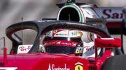 """La FIA entérine l'adoption du système de protection frontale """"halo"""" sur les F1 dès 2018"""