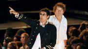 Les anciennes stars de la musique font des come-back réussis