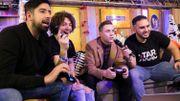 Tarmac s'associe à Viva for Life pour une nuit entière consacrée au gaming