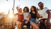 Binge Drinking: trop d'alcool pendant l'adolescence entraîne un risque accru d'anxiété à l'âge adulte