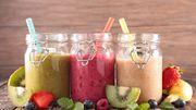 Recette de Candice: Idées de smoothies