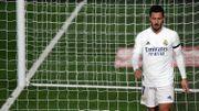 Eden Hazard, blessé, ne jouera pas en Ligue des Champions cette semaine