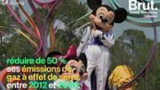 Le plan de Disneyland pour devenir 100% éco-responsable