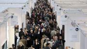 La FIAC accueillera 173 galeries du 22 au 25 octobre à Paris
