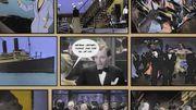 Voyage dans le jazz des années 30'