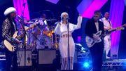 Collaboration Nile Rodgers & Chic et Mura Masa: regardez la version live en TV