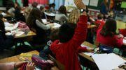 La Flandre dégage 150 millions pour créer des places dans ses écoles