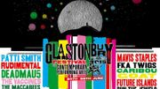 Pharrell Williams et Florence and the Machine au Festival de Glastonbury