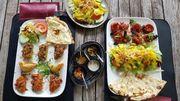 """La cuisine indienne en bord de Meuse chez """"Indian taste"""""""