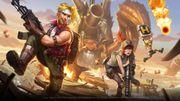 Le jeu culte Metal Slug s'offre un nouvel épisode sur mobile