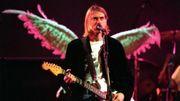 Nouvelle sortie pour Nirvana