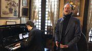 L'imitateur Filip Jordens rendra hommage à Jacques Brel à Forest National