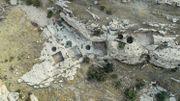 Archéologie : Découverte de pressoirs à vin assyriens vieux de 2.700 ans en Irak