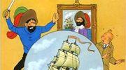 Des albums de Tintin et de Martine à remporter