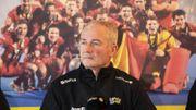 """Belgique-Espagne, """"presque un match exhibition"""", préface Shane Mc Leod"""