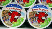 Le fabricant de La Vache qui rit se lance dans le fromage sans lait