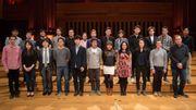 Les demi-finalistes du Concours Reine Elisabeth sont connus