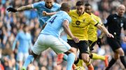 Kompany et City dominent tranquillement Aston Villa