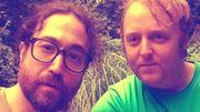 [Zapping 21] Lennon et McCartney se prennent en photo