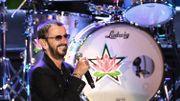 "Ringo Starr a adoré le film ""Yesterday"""